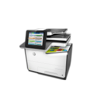 HP PAGE WIDE MNGD MFP E58650dn MFP